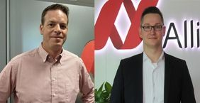 Allied Vision hires new sales people in DACH region