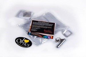 Optics Outreach Kit
