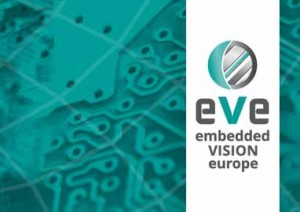 Embedded Vision Europe