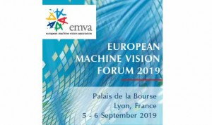 Eurpean Machine Vision Forum