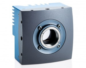 Mikrotron designs its first fiber camera, the Mikrotron EoSens 3FIBER