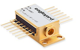 Laser 2017 Laser diode for rubidium spectroscopy from Eagleyard