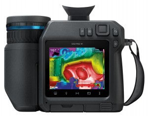 FLIR Launches Uncooled Camera for Methane Detection