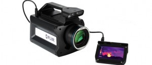 FLIR at Photonex 2014