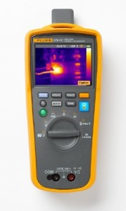 Fluke Thermal Multimeter