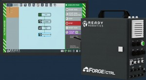 Ready Robotics Forge Suite