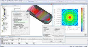 FRED optical engineering software