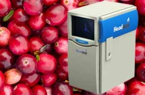 Headwall partners with Ocean Spray on imaging