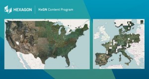 Aerial imagery from the HxGN Content Program has been made free to stream for 90 days to support the response efforts of the COVID-19 outbreak
