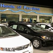 Lighting retrofit saves Honda dealership over 100,000 a year