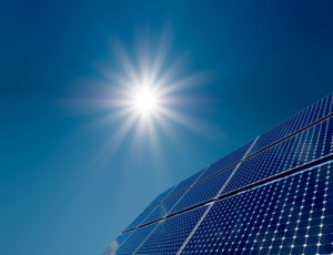 organic solar cell advancement