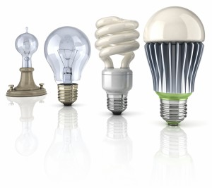 LED lighting advances