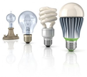 Study Says to Replace Incandescents Now with CFL or LED