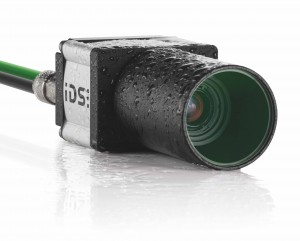 GigE Industrial Cameras From IDS For Use In Harsh Environments