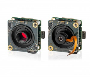 IDS to Offer USB 31 Gen 1 Board-Level Cameras With Liquid Lens Control