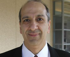 Bahram Javidi, University of Connecticut