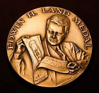 Edwin H Land Medal 2013 awarded toPablo Artal, Universidad de Murcia, Spain