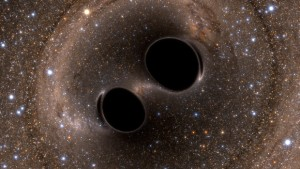 Gravitational Waves Detected 100 Years After Einsteins Prediction
