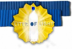 Liter of Light at COP21
