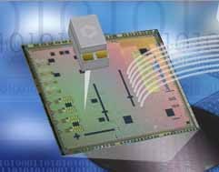 Luxtera silicon photonics