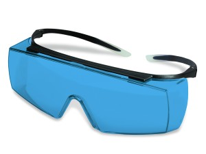 Laser safety eyewear from Newport