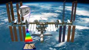Environmental Monitoring from the International Space Station