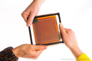 Scaled Perovskite Solar Modules Pass Three Critical Stability Tests