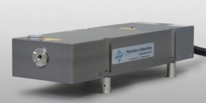 intracavity solid-state harmonic lasers