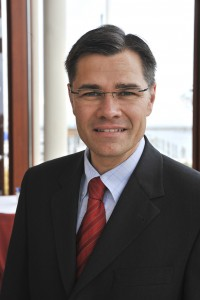 The Executive Board of Carl Zeiss AG has decided to appoint Dr Karl Lamprecht as Head of the SMT business group, effective 1 January 2017