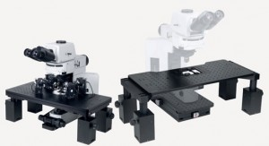 Motorised, Manual and Fixed Electrophysiology Platforms