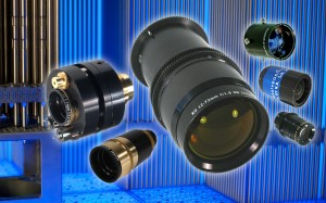 Resolve Optics radiation resistant optical systems