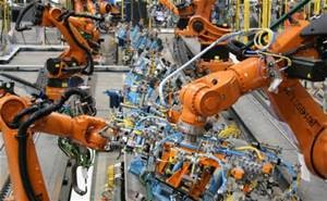 American Manufacturing Photo courtesy of Siemens