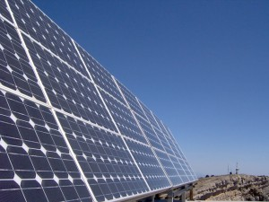 Emerging Photovoltaics: Materials opportunity in new $38 billion market