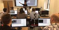 Stemmer Imaging Training in the UK