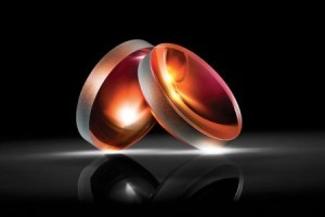 aspheric lenses by Edmund Optics