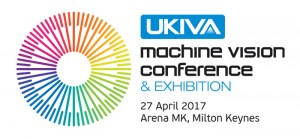 UKIVA Machine Vision 2017 Matrox and Clearview