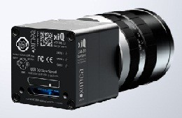 Ximea Ships Tiny 4MP USB3 Vision Camera - Novus Light Today