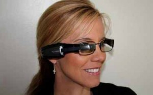 Smart Glasses to be sold through Rochester Optical