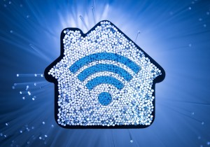 Wifi smart home technology