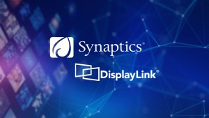 Synaptics acquires DisplayLink