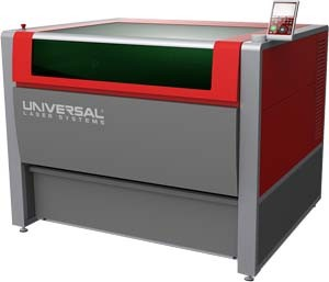 Laser world of photonics 2015 universal laser systems for Universal laser systems