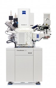 ZEISS Crossbeam Laser FIB-SEM accelerates package failure analysis and process optimization for advanced semiconductor packages It provides the fastest site-specific cross-section workflow by integrating a femtosecond laser, gallium ion FIB, and field emi
