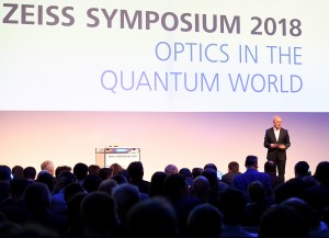 Zeiss Symposium
