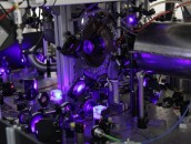 Optical Atomic Clock Starts Ticking in Poland