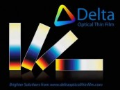 Linear variable filters for applications in spectroscopy, HSI and fluorescence diagnostics from Delta Optical