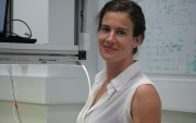Dr Andrea Blanco-Redondo discovered Pure-Quartic Optical Solitons