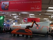 Hannover Messe 2013: Integrated Industry drives vision