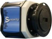 Horiba Scientific Syncerity CCD Deep Cooled Cameras