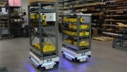 Mobile Industrial Robots MiR has announced the opening of a new office in San Diego, California