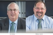 FISBA Expands US Sales Force with Jim Dooley and Wallace Latimer